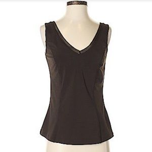 CAbi Brown Tank M